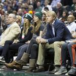 Wes Edens meets with Tom Barrett, Chris Abele to discuss Bucks arena plans
