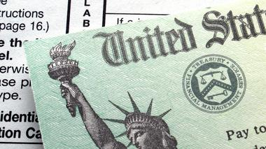 If you are getting a tax refund this year, how do you plan to use it?