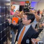 Renewable energy investments, solar power bode well for San Antonio energy industry