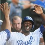 Friday quick hits: Lo Cain leaves; pine tar bobblehead; Gov. Who?