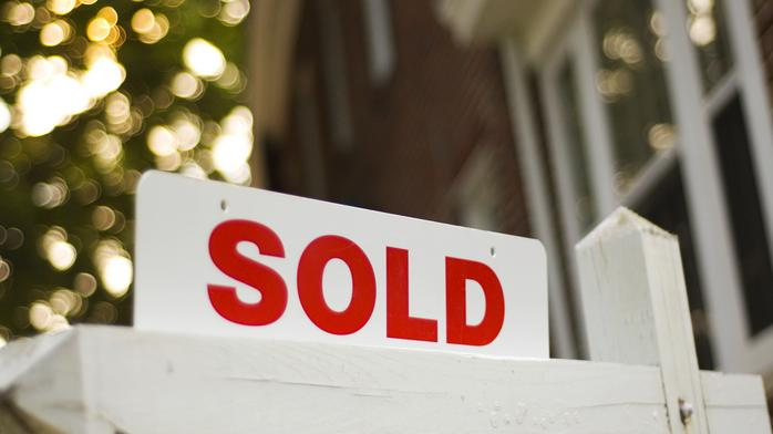 There's a new October record for home sales, but inventory crisis persists