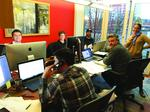 Faces behind the cool spaces: Siteworks Design Build