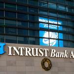 Intrust Bank Arena wins more NCAA men's basketball tournament games
