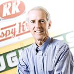 <strong>Jim</strong> <strong>Morgan</strong> of Krispy Kreme joins Lowe's board