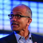 Despite layoffs, management shake-ups, Microsoft's CEO approval rating nearly doubles under Nadella