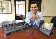 Greg Nordone plans to continue adding employees and services that fit his ethos.