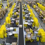 Amazon to add 1,000 Kentucky jobs as part of national hiring binge