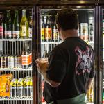 Craft beer sales up in first half of 2015