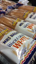 Mrs Baird's to donate 20,000 loaves of bread on Giving Tuesday