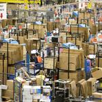 The Amazon Effect: Tennessee's tango with Amazon