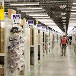 Exclusive: Amazon pursues another Nashville facility