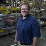Go inside Amazon's local ops as they tackle Cyber Monday: SLIDESHOW (Video)