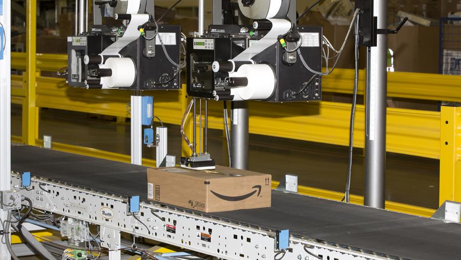 Amazon to open East Coast hub in Nashville, creating 5,000