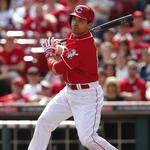 Here are the Reds' 10 highest-paid players for 2017: PHOTOS