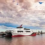 Ferry pilot program closer to reality