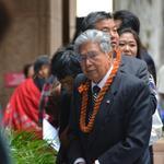 Former U.S. Sen. <strong>Daniel</strong> <strong>Akaka</strong> dies at 93