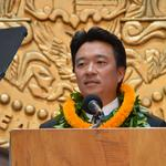 Tsutsui to step down as Hawaii's lieutenant governor