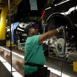 Up to speed: Union wins NLRB ruling at Daimler plant (Video)
