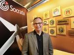 Seattle data-as-a-service startup Socrata helps governments make sense of data