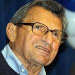 Penn State trustee resigns, cites 'rush to injustice' on <strong>Paterno</strong>