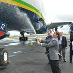 Azul Brazilian Airlines launches first international flight at FLL