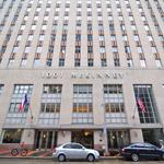 Exclusive: Historic downtown Houston office tower under contract
