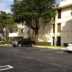 Doral office building loses $23M foreclosure judgment, competing buyers could head off auction