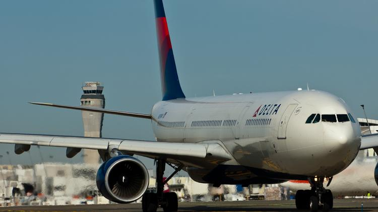 Delta Air Lines Cancels Order For 18 Boeing Dreamliner 787