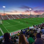 Republic renews Earthquakes tie, adds Bonney Field seats