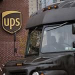 UPS expects to ship 4 million return packages