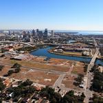 Riverside Heights will start to take shape next year