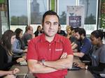 Ankur Gopal wants his company to be known as the place for ideas