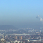 This website gives you look at Pittsburgh's air quality from 4 vantage points