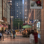 Center City retail scene continues to gain momentum
