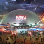 Magic Johnson invests in 'The Marvel Experience'