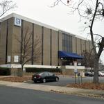 Charlotte Regional Realtor Association lists midtown site for sale