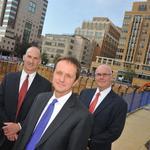 The Wharf developer PN Hoffman recruits Penzance investment expert Tom Ikeler (Video)