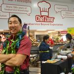Y. <strong>Hata</strong> & Co.s' ChefZone opens for Honolulu restaurant businesses: Slideshow