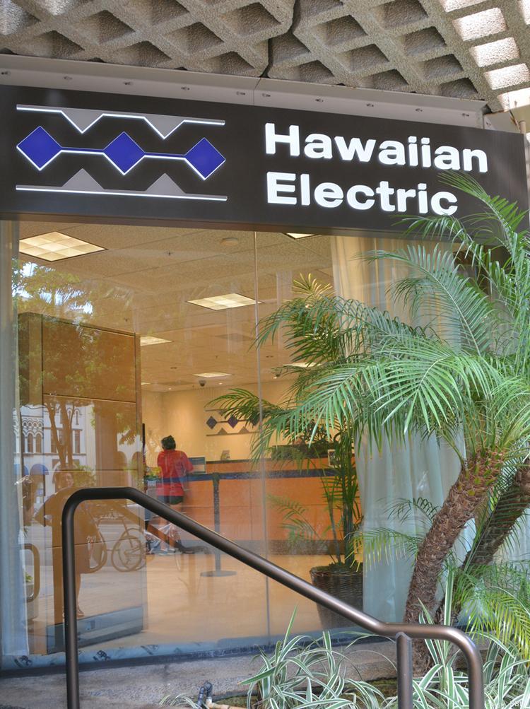 Hawaiian Electric's net income grows 22% in Q2 2018