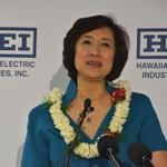 Head of Hawaiian Electric Industries gets bump in compensation