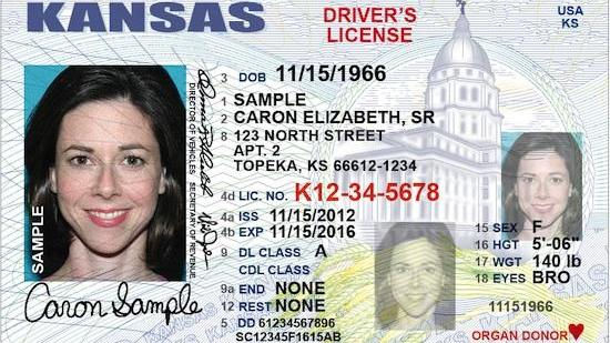 Business License Women Driver's Ring Charged In Journal - Kansas Fraud City