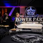 Scenes from the Triangle Business Journal's 2014 Power Party