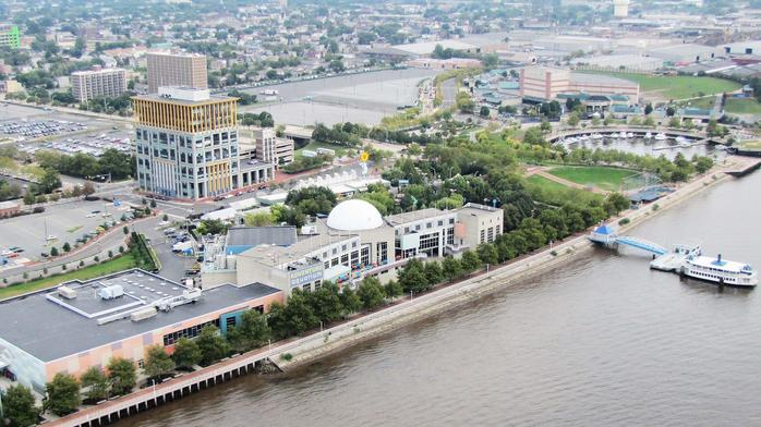 Two Camden waterfront development projects now getting city tax breaks to go along with state incentives