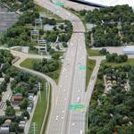 Gov. <strong>Walker</strong> drops funding for I-94 east-west project; MMAC preps fight