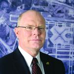 EXCLUSIVE: <strong>Forister</strong> leaves airport development position