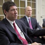 Greensboro Partnership names next CEO