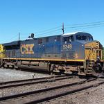 CSX exec: There will be few chances to add double-stack rail service