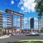 Westerville hoping hotel project sparks Westar Place future