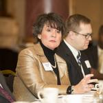 UW-Parkside's <strong>Ford</strong> passed over for Wright State president job