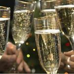 Days before New Year's Eve, Montgomery County running short on bubbly